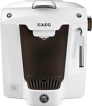 espressomaschine aeg