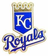Kansas City Royals Pin