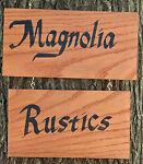 magnolia-rustics Farmhouse Decor