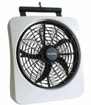 Spy-MAX Security Portable Fan Hidden Camera