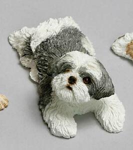 Shih Tzu gifts: t-shirt, circle, doormat, Sandicast sculptures Oakville / Halton Region Toronto (GTA) image 6