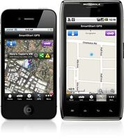 Track & Start your vehicle from your Smart Phone !!!