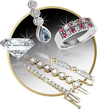 Diamonds Rubies and Rugs
