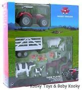 Dinky Farm Toys