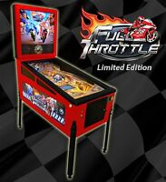 Pinball Machine Sales, Service & Repair - Nitro Amusements Inc.