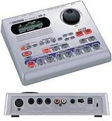 Boss DR. Rhythm DR-3 Drum Machine