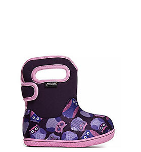 Looking for Two pairs of Baby Bogs size 4