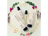 Genuine Mary Kay miracle set for dry to normal skin