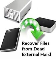 Data Recovery from wiped HDD/USB DRIVES/SD CARDS
