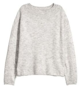 NEW with tags H&M Fine-knit Sweater for toddler 4T- 6T