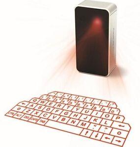 Laser clavier virtuel / Virtual laser keyboard neuf
