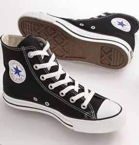 Brand New Converse Chuck Taylor High Top Classic Shoes Sneakers