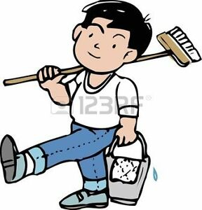 HOUSE CLEANING $15-20/HR* __ 7 DAYS A WEEK