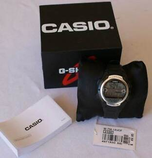 Casio Baby-G G-Shock Watch (New)! Aberglasslyn Maitland Area Preview