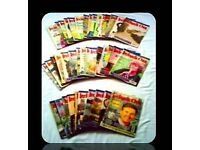 IRELANDS OWN MAGAZINES - (40) - FOR SALE