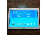 SAMSUNG GALAXY TAB 3 10.1 16GB - WIFI - 3G - UNLOCKED TO ALL NETWORKS - GRADE A £160