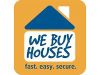 We want to buy your house - Friendly and local service