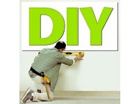 Handyman -Short Notice- Good Quality and Affordable Prices