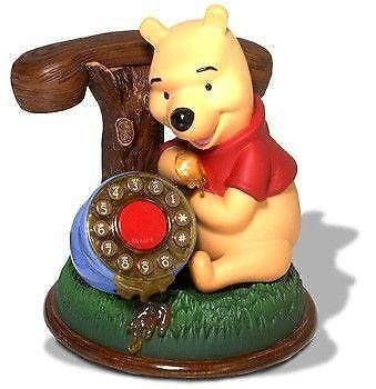 Winnie The Pooh Telephone Ebay