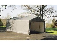 storage tent for sale