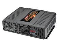 urgent!! 3000 watt motomaster eliminator power inverter! !!