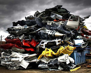 UP TO $1000 FOR YOUR SCRAP VEHICLES PETERBOROUGH 416-666-8038