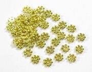 Perlen Gold