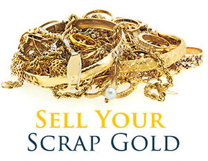 Paying up to $20.00/gr for 10K * for your old GOLD jewellery