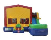 Inflatable BOUNCE HOUSE rentals - Sarnia Lambton