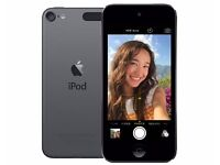 Ipod Touch 6th Gen 16GB Space Grey
