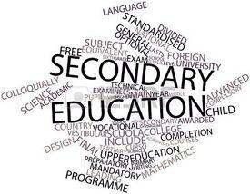 Secondary Education Tutors