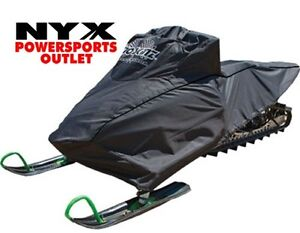 Sno-Skinz Covers for Arctic Cat Snowmobiles