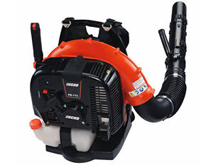 BACK PACK BLOWER AT READY TO RENT EQUIPMENT!!