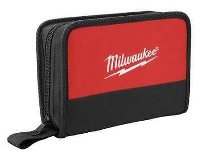 Milwaukee 48-55-0170 Carrying Casenylonblackred