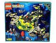 Lego Aquazone