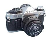 Canon Film Camera