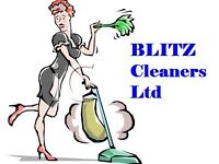 Cleaning Operative wanted to work in Deal, HIgh street location -Mon/Thurs 4.45-6.15, 3 hours a week