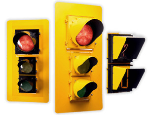 Looking to buy new and used Traffic Lights, Traffic Signals
