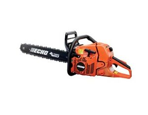 Echo sale 50cc chainsaw $399!!! 60cc $499!!!""
