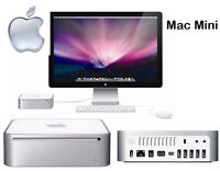 Get cash for your broken and unwnated imac and mac mini