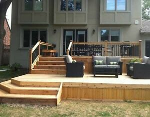 Carpenter 15 years experience West Island Greater Montréal image 3