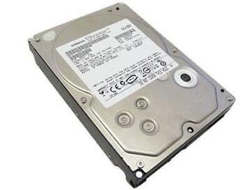 Hitachi | HDD | SATA | 1TB | 3.5 |