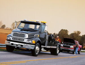 Towing Service Pickering 647-362-7414