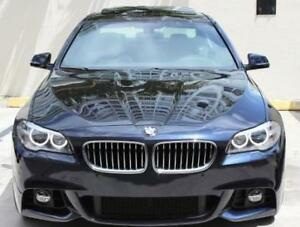 2011 BMW 550i x-DRIVE M-SPORT in need of engine repair