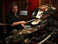 Join Long & McQuade for a FREE Drum Clinic with David Northrup