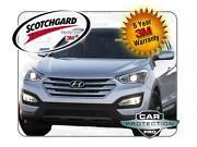 Hyundai Santa FE Bra