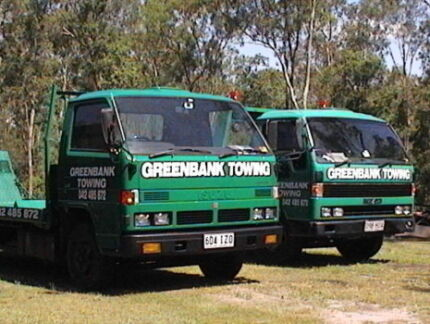 Greenbank Towing
