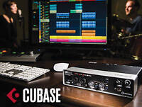 Join Long & McQuade for FREE Club Cubase Meeting!