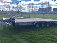 Brian James Car Transporter TT