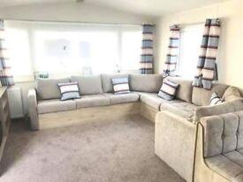 3 Bedroom Caravan to Hire - Trecco Bay